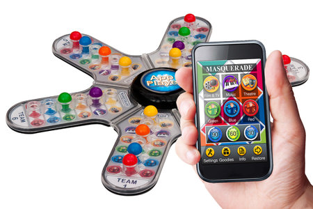 App-Player board game now available for Android and iPhone