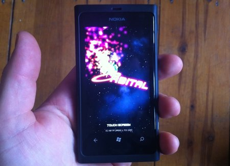 APP OF THE DAY: Orbital review (WP7)