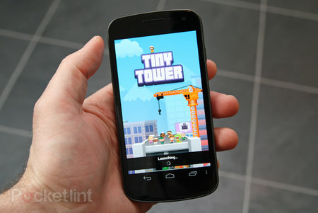 APP OF THE DAY: Tiny Tower review (Android)
