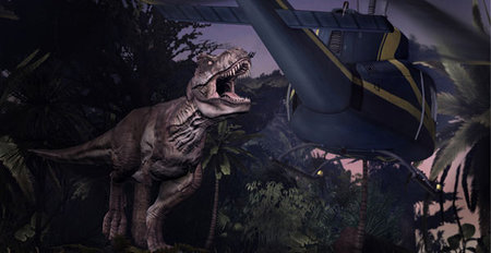 Jurassic Park developers caught fiddling Metacritic scores