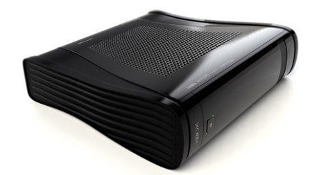 The next-gen Xbox 360 concept with KinectIN that you'll want Microsoft to make right now