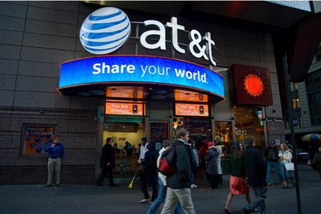 AT&T T-Mobile merger hits stumbling block, AT&T looking at $4bn bill