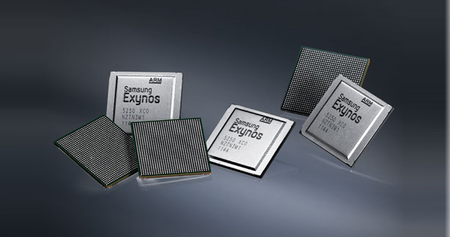 Samsung 2GHz Exynos 5250 hints at 3D Galaxy Tab