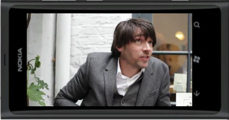 Alex James blurs social networking into Windows Phone 7