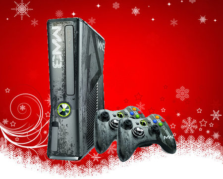 The Pocket-lint Xmas Spectacular - Day 3: Win a Xbox 360 Modern Warfare 3 console