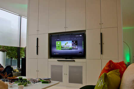 Xbox 360 Dashboard update pictures and hands-on - photo 1