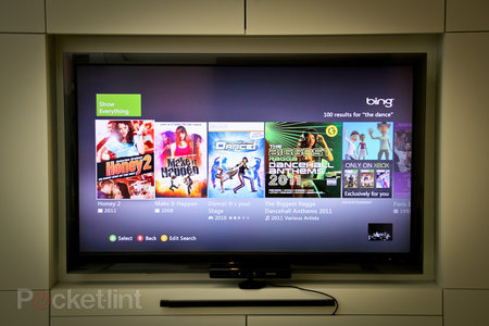 Xbox 360 Dashboard update pictures and hands-on - photo 8