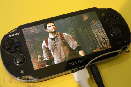 Hottest PlayStation Vita games for launch and beyond - photo 3