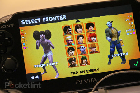 Hottest PlayStation Vita games for launch and beyond - photo 7