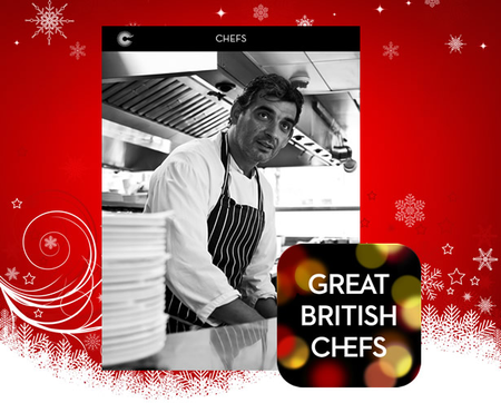 The Pocket-lint Xmas Spectacular - Day 15: Win a master class and dinner with Bruno Loubet