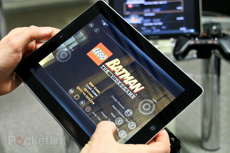 OnLive Player app for iPad, Android and Kindle Fire pictures and hands-on