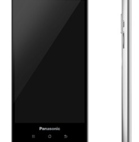 Panasonic 4.3-inch OLED smartphone coming to Europe