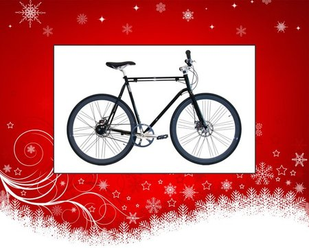 The Pocket-lint Xmas Spectacular - Day 18: Urban Flying Machine RD2.0 with Gates Carbon Belt Drive System