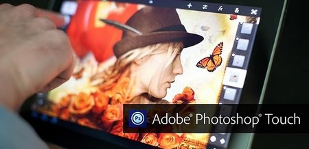 APP OF THE DAY: Adobe Photoshop Touch review (Android)
