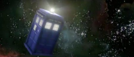 Doctor Who coming to PS3 and PS Vita