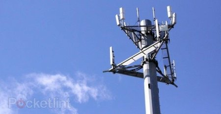 UK 4G network not complete until 2015
