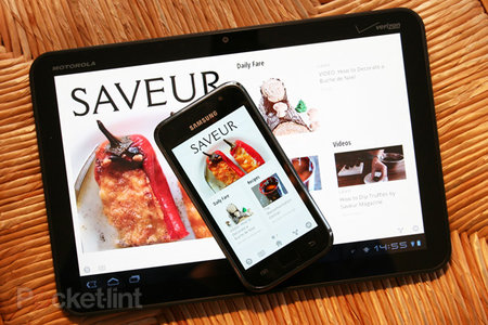 APP OF THE DAY: Google Currents review (Android/iPhone)