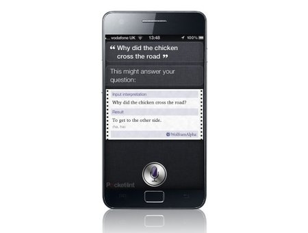 Google Majel voice recognition for Android to start war of words with Siri