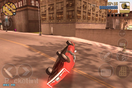 APP OF THE DAY: Grand Theft Auto 3 - photo 4
