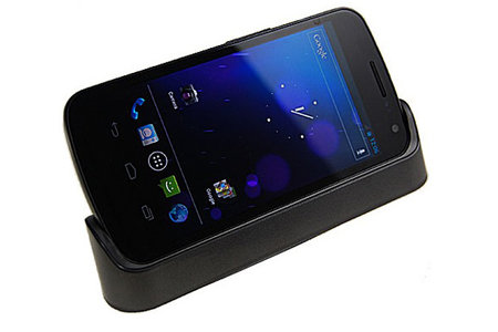 Official Samsung Galaxy Nexus accessories up for pre-order