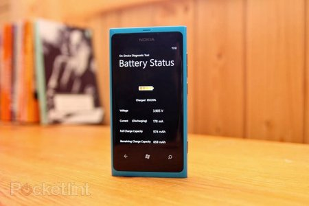Nokia Lumia 800 battery problems officially acknowledged