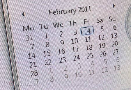 Year in review 2011: February