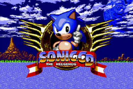 APP OF THE DAY: Sonic CD review (iPhone)