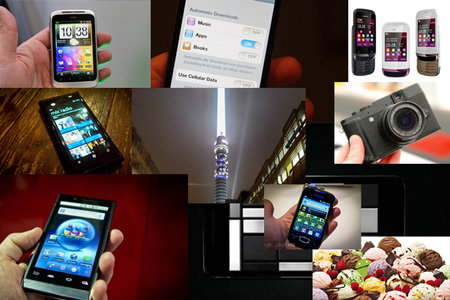 Pocket-lint's top 10 stories of 2011