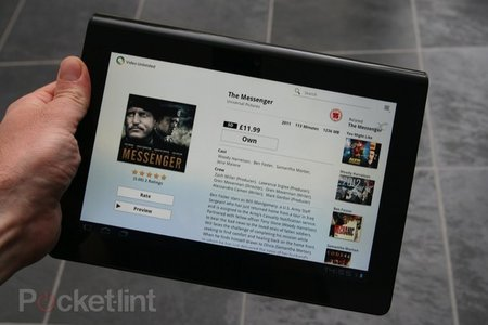 Sony Tablet S price slashed in the US
