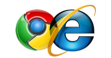 Internet Explorer boss: Chrome 'massive challenge'
