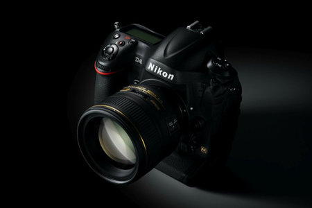 Nikon D4 gives pro photographers something to shoot for