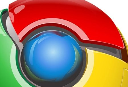 Google Chrome browser to predict what you want to visit next
