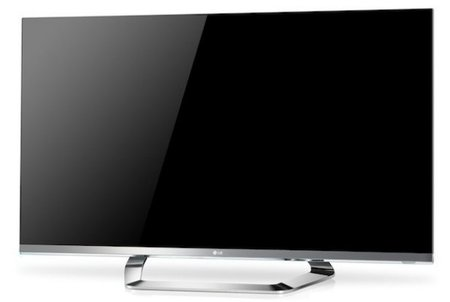 LG Cinema Screen TV reduces horrid black border to just 1mm