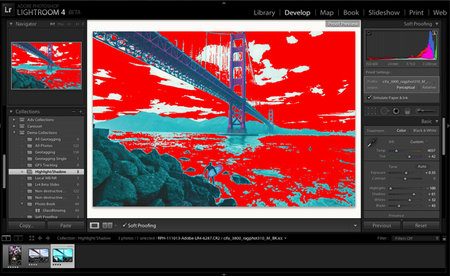 Adobe Lightroom 4 intros better geo-tagging, video and books