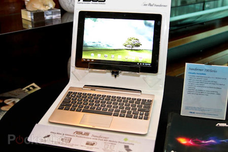 Asus Eee Pad Transformer Prime HD announced, mystery of 7-inch model solved