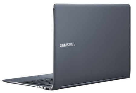 Samsung Series 9 900X3B now the thinnest laptop in the world (pictures)