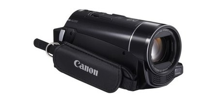 Canon brings Wi-Fi to premium Legria HF M-Series camcorders