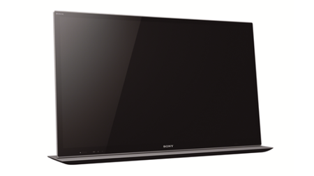 Sony HX8 Bravia TV tops 2012 range with massive Gorilla Glass screen