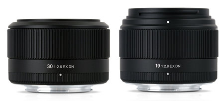 Sigma Digital Neo series lenses will dress your Micro Four Thirds or NEX cameras