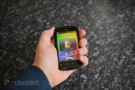 HTC Explorer pictures and hands-on
