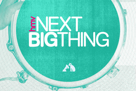WEBSITE OF THE DAY: Next Big Thing
