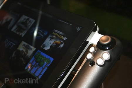 Razer unleashes Project Fiona PC gaming tablet (pictures)