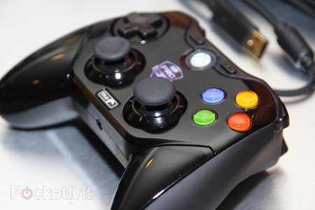 Mad Catz MLG Pro Circuit Controller pictures and hands-on