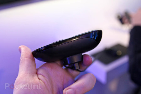 Panasonic Viera Touch Pad Controller pictures and hands-on - photo 7