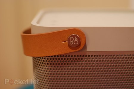 Bang and Olufsen Beolit 12 pictures and hands-on