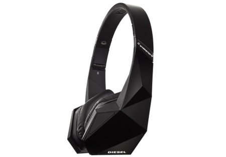 Monster Vektr headphones announced with Diesel design