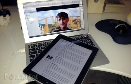 APP OF THE DAY: iBooks Author review (Mac OS X)