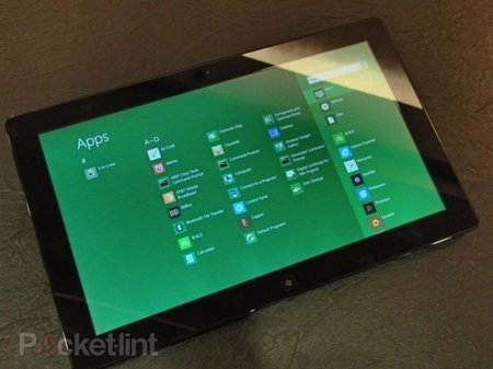 Nokia interested in future tablet, looks to Metro design to help its cause