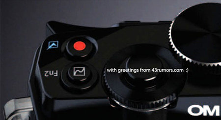 Olympus OM-D camera to launch in February, according to leak