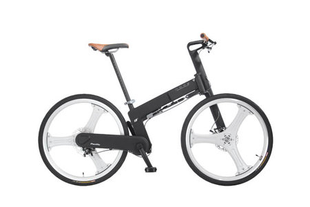 Pacific Cycles iF Mode and iF Urban 700 full-size folding bikes hit UK for first time
